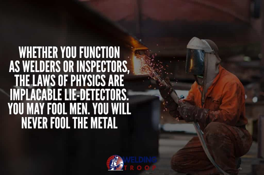 quotes for welding
