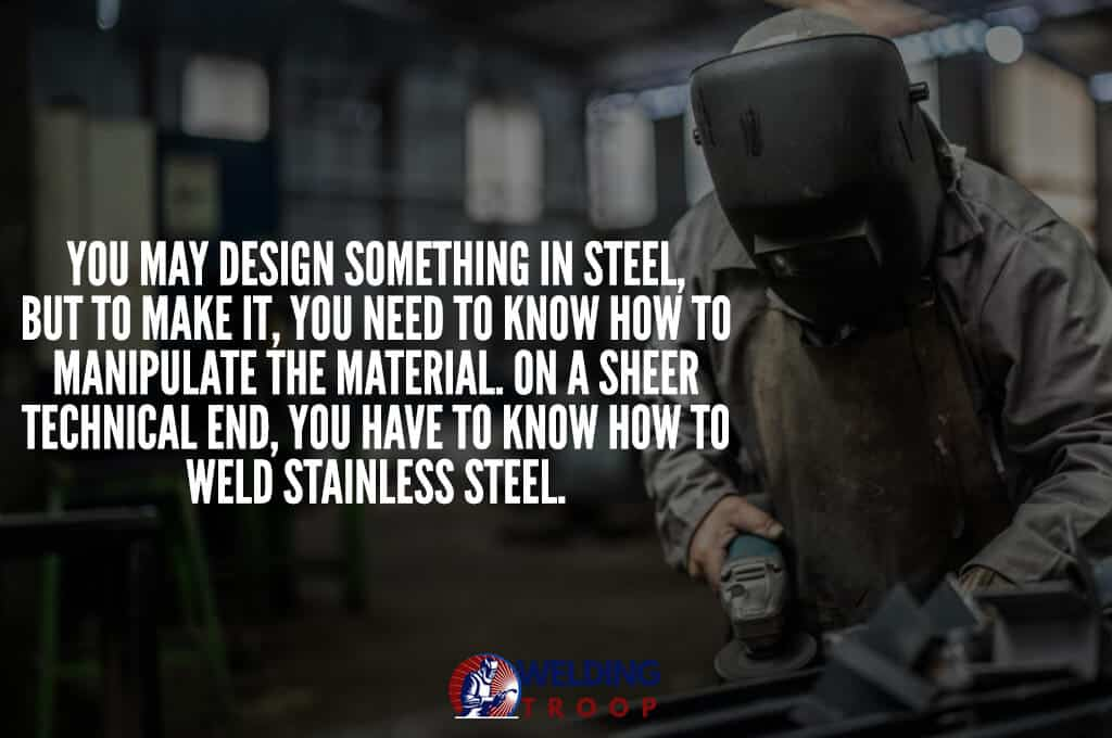 how to learning welding