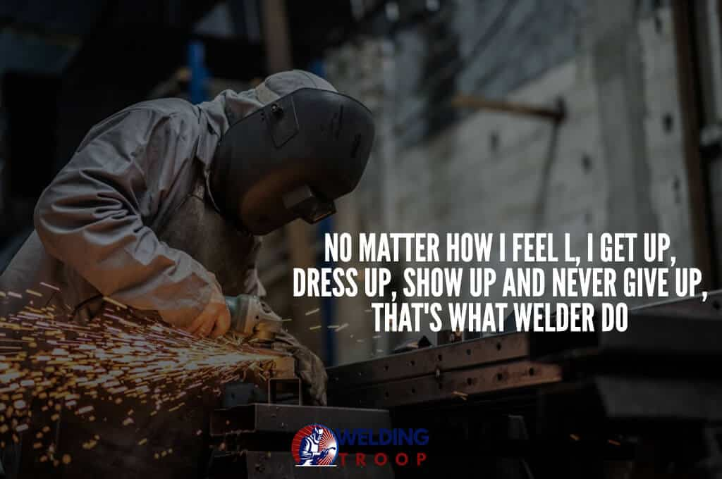 famous welding quotes
