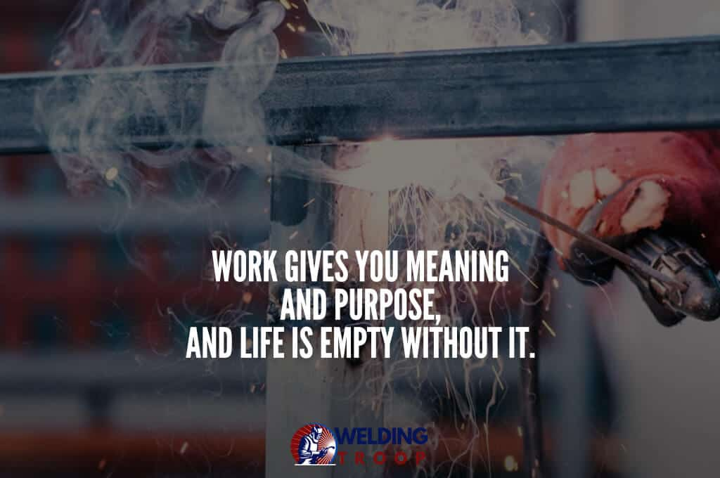 quotes on welding