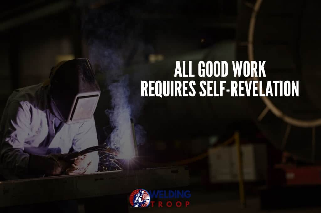 welding job quotes