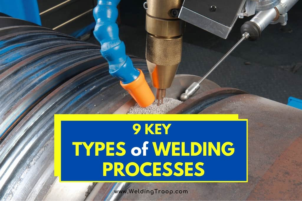 Different-Types-of-Welding-Processes-and-Their-Advantages