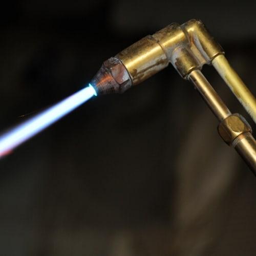 oxy-acetylene-torch-cutter