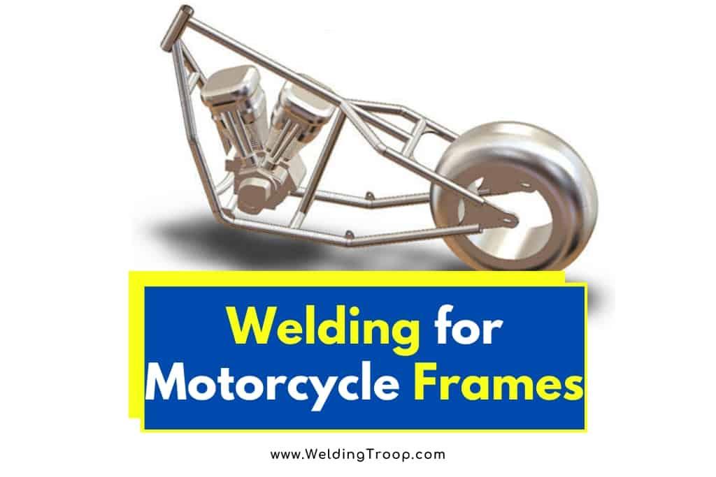 Welding-Motorcycle-Frames