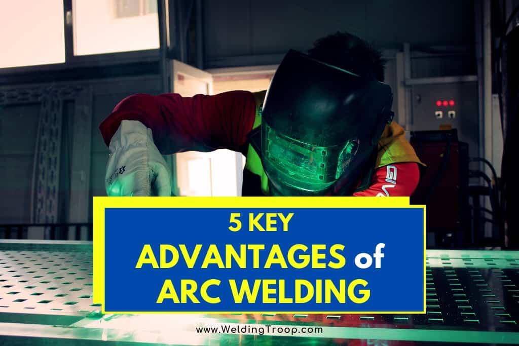 advantages-of-arc-welding-over-gas-welding