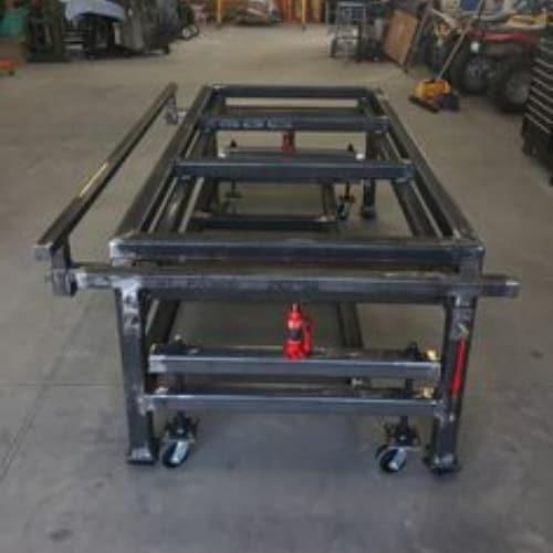 welding-metal-table
