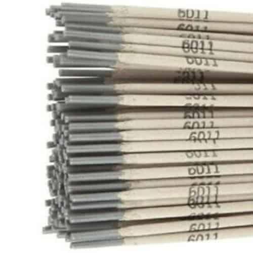 6011 welding electrode