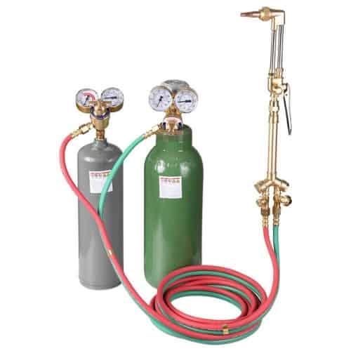 welding oxygen