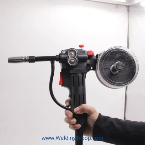welding-spool-gun