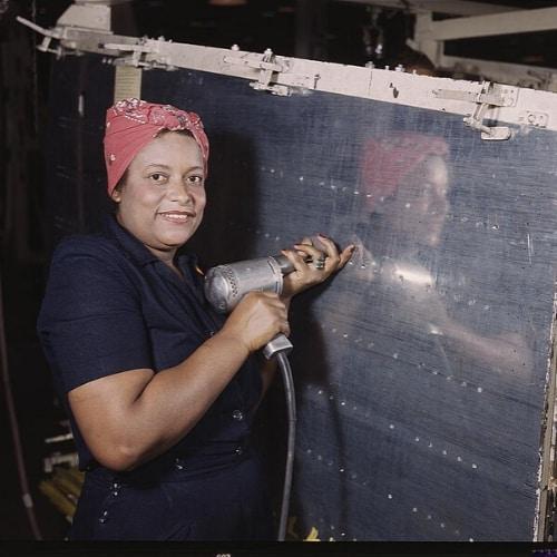 Eugenia Powell Deas