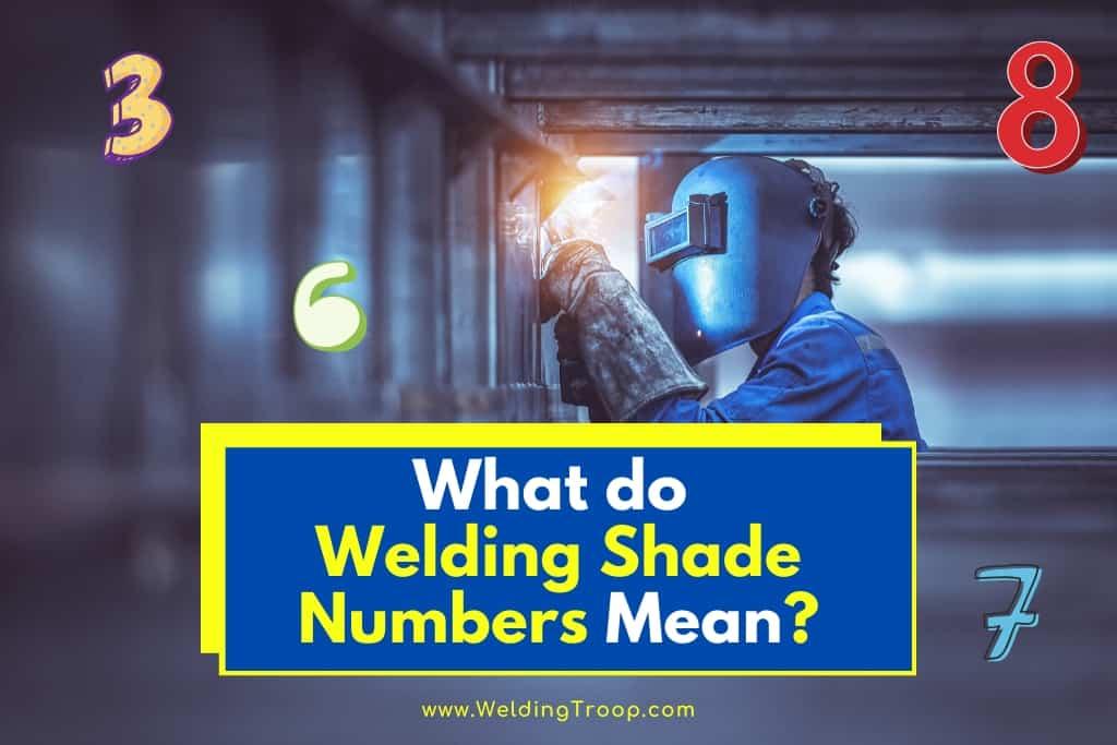 Welding-Shade-Numbers