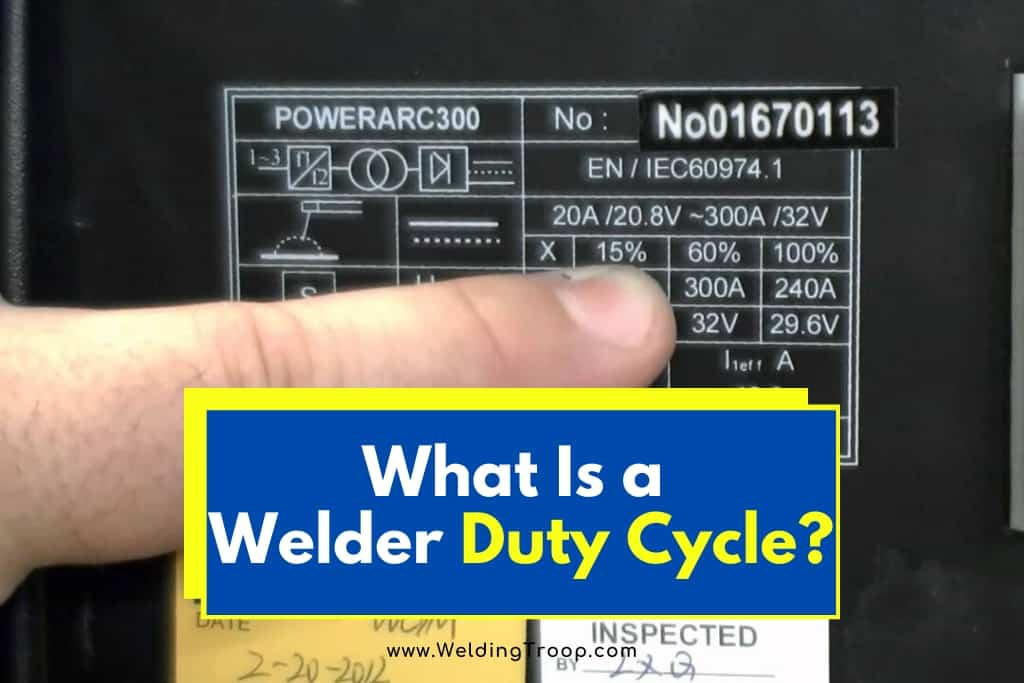 what-is-a-welder-duty-cycle
