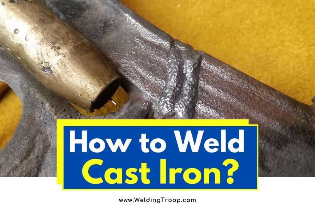 Cast-Iron-welding