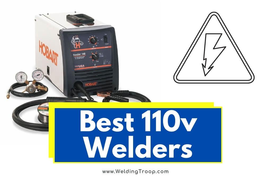 best-110v-mig-welders