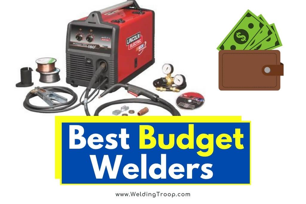 best-cheap-budget-welders