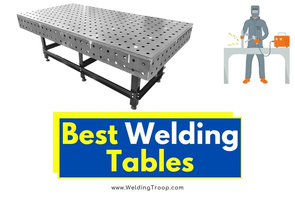 best-welding-tables