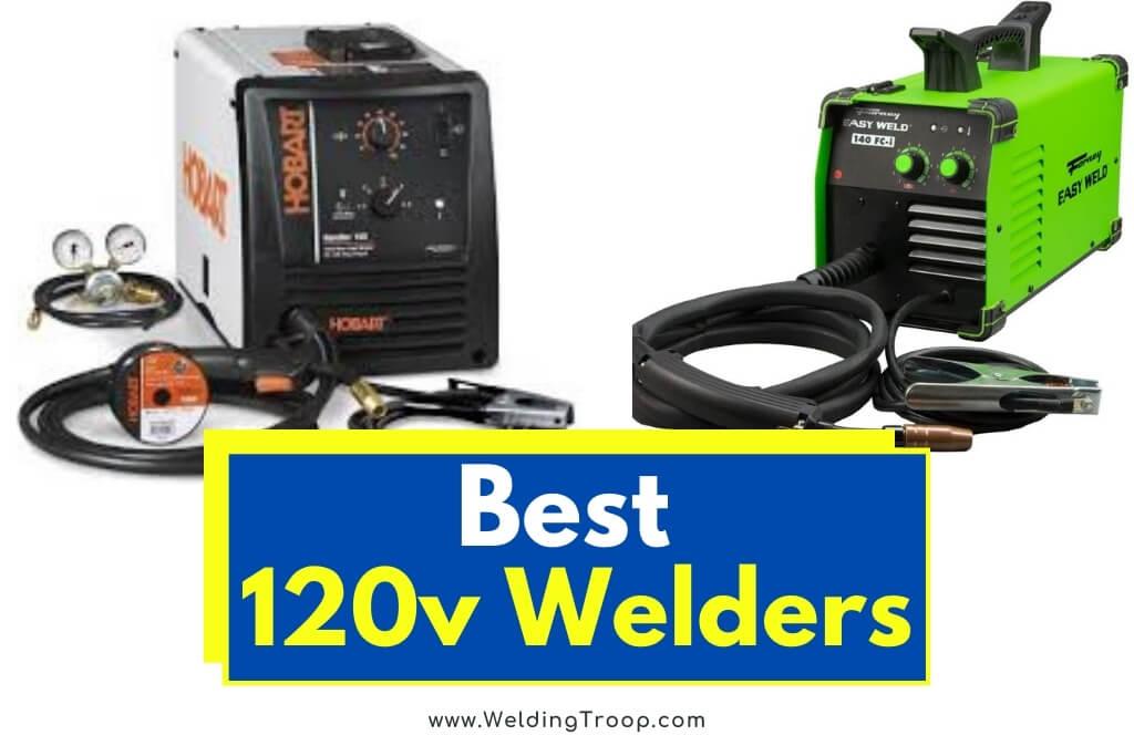 Best-120v-mig-welder