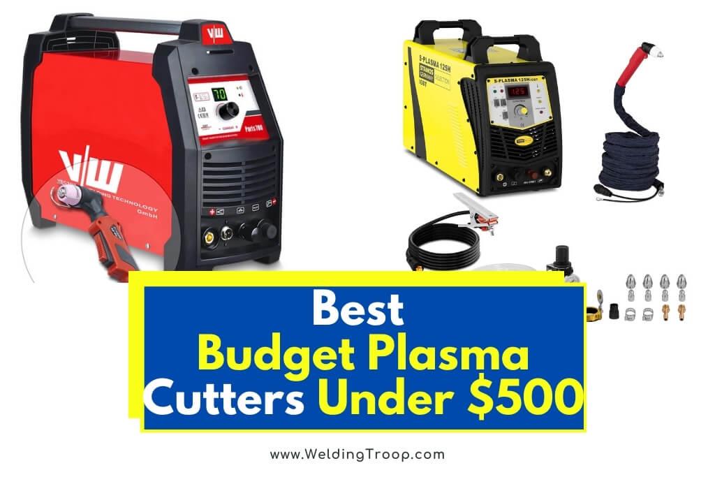 Best-Budget-Plasma-Cutters-Under-500